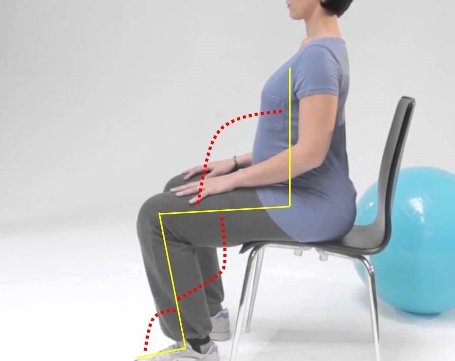 piedi, caviglie e gambe gonfie in gravidanza