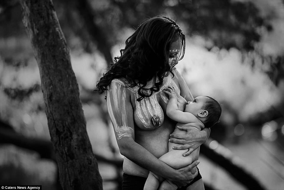 istinto nel parto
